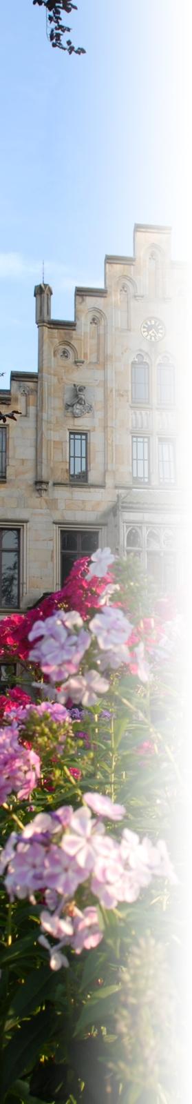 Schloss Ippenburg Bad Essen