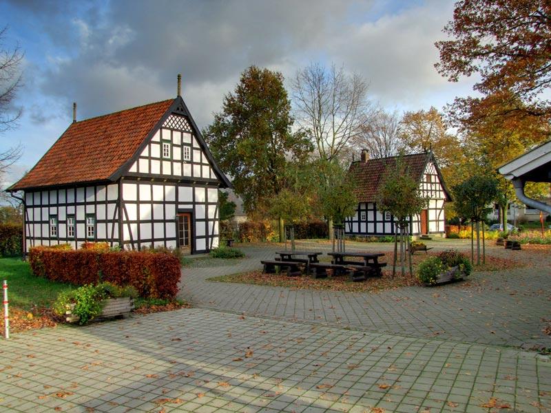 Hüseder Backhaus Bad Essen