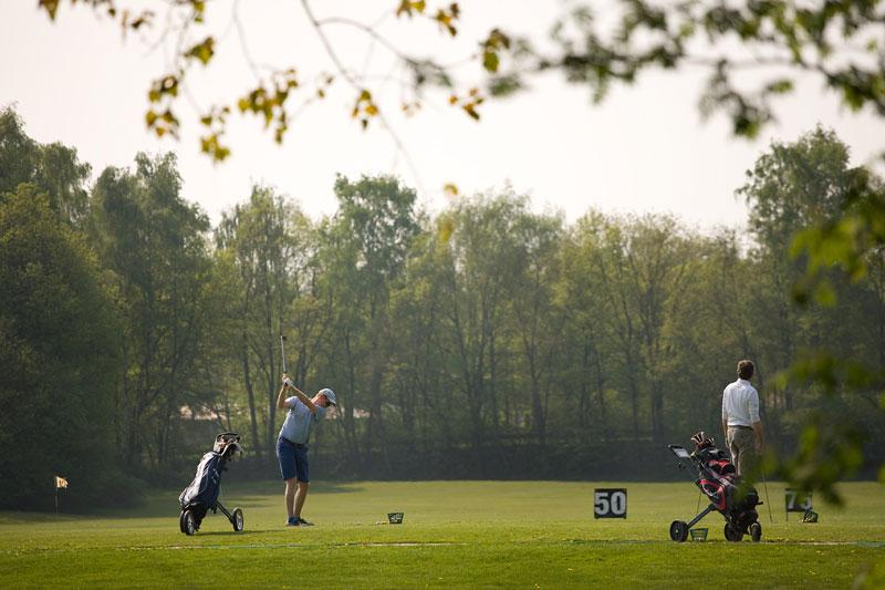 Varus Golf Ostercappeln